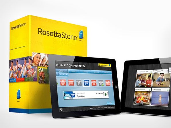 Rosetta Stone - Learn Filipino (Level 1, 2 Set) Online Store