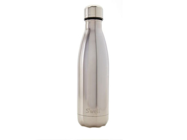 S'well 'Metallic' Water Bottle: 17oz