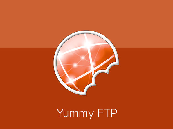 Yummy FTP: A Fast & Reliable FTP/SFTP/FTPS Client - Product Image