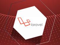 Laravel PHP Framework Training - Product Image