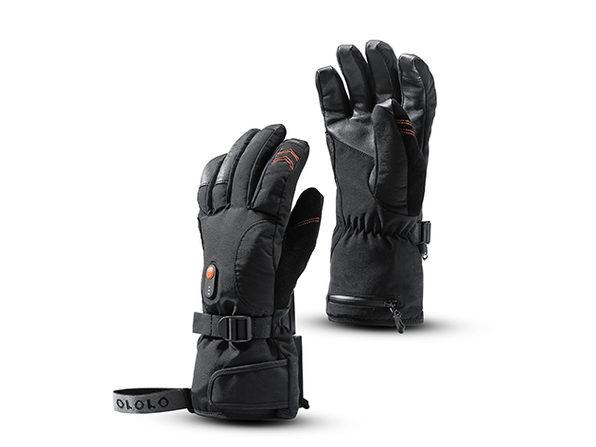 2020 Calgary Heated Gloves (X-Large)