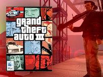Grand Theft Auto III - Product Image
