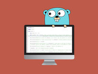 The Go Programming Language Guide: Code Like a Pro - Product Image