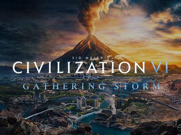 Sid Meier's Civilization VI width=500