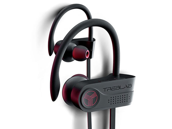 TREBLAB XR700 PRO Wireless Sports Earphones