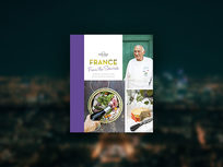 From The Source - France (Cookbook) - Product Image