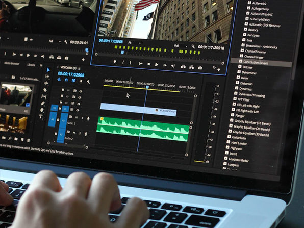 The Complete Final Cut Pro X Course - Beginner to Intermediate