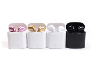 1b437ef6b37 True Wireless Earbuds with Charging Case