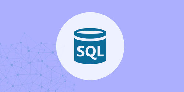 SQL Database for Beginners - Product Image