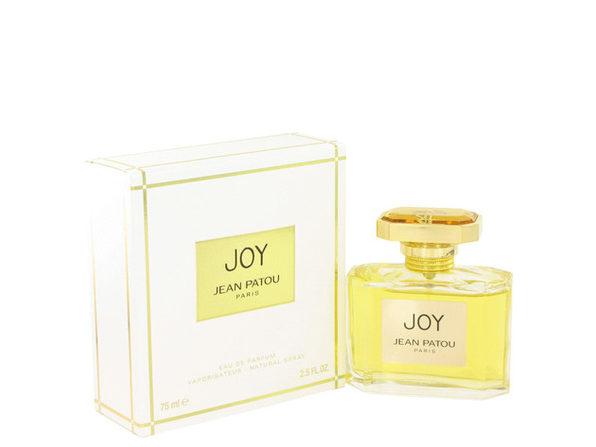 JOY by Jean Patou Eau De Parfum Spray 2.5 oz for Women (Package of 2) - Product Image