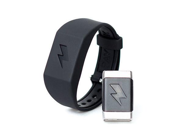 Pavlok Electro Wristband