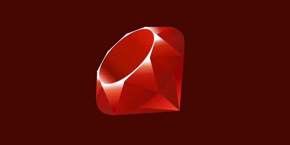 Become a Web Developer: Learn the Basics of Ruby - Product Image
