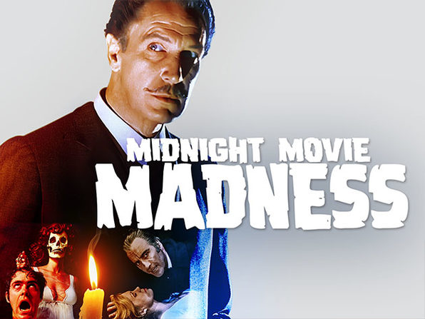 Midnight Movie Madness Bundle - Product Image