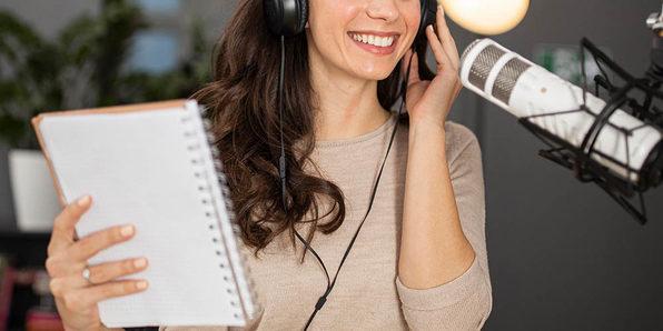 Podcast Storytelling Masterclass - Product Image