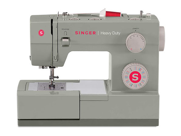 SINGER® Heavy Duty 4452 Sewing Machine (Refurbished)