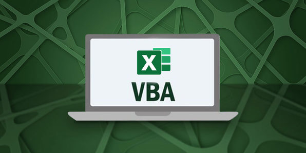 Master Microsoft Excel Macros and Excel VBA - Product Image