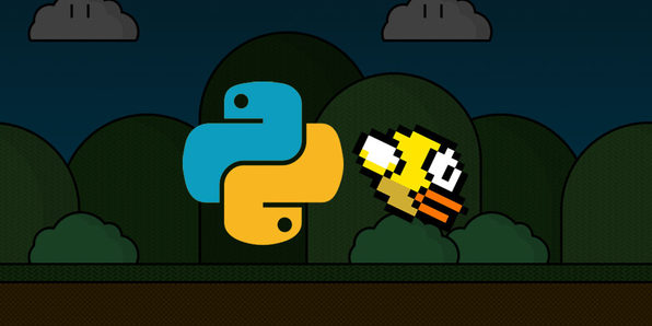 Python Game Development: Create A Flappy Bird Clone - Product Image
