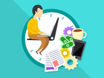 Get Productive Time Management Hacks, Strategies And Tools - Product Image