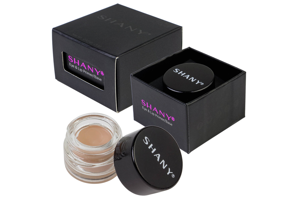 SHANY EYE & LIP Primer/Base – Paraben Free/Talc Free – Waterproof, now on sale for $9.94
