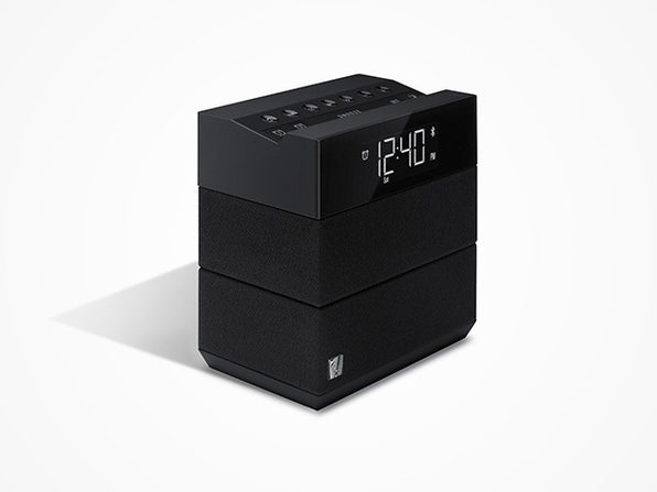 Soundfreaq 'Sound Rise' Bluetooth Speaker & Alarm Clock