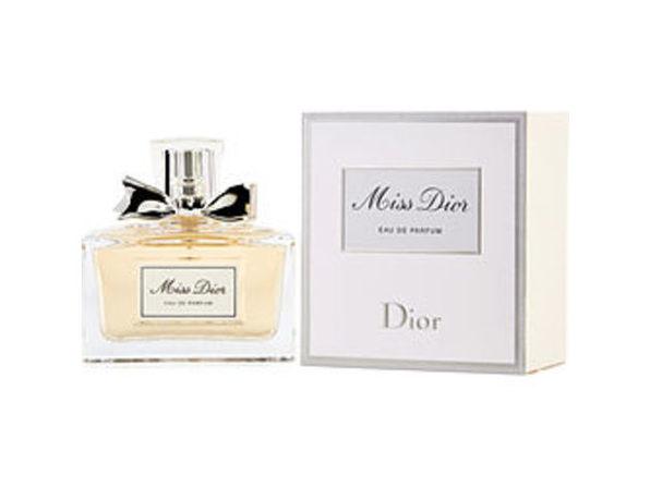 MISS DIOR (CHERIE) by Christian Dior EAU DE PARFUM SPRAY 1.7 OZ - Product Image