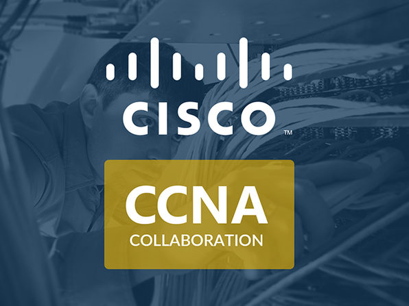 The Complete Cisco CCNA Collaboration Bundle