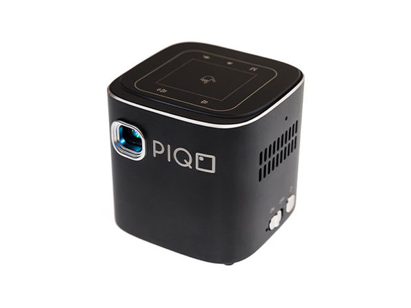 PIQO Powerful 1080p Mini Projector