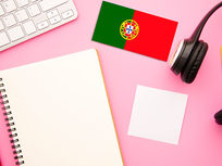 Complete Portuguese Course: Portuguese for Beginners Level 1 - Product Image
