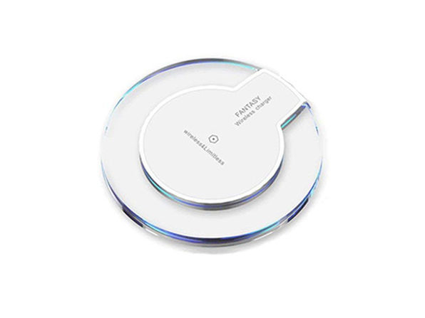 Vendor Product Wireless Qi Charging Pad - Product Image