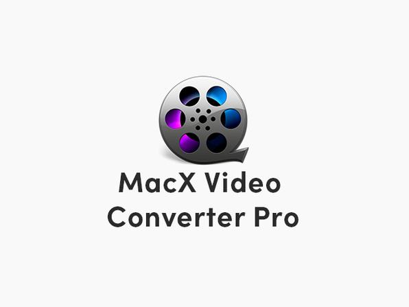 MacX Video Converter Pro: Family Lifetime License