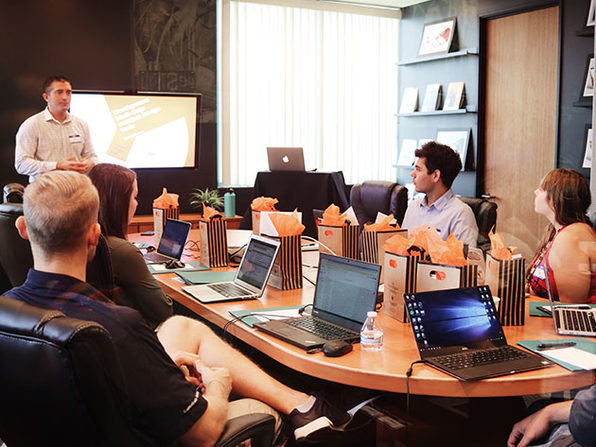 MicroMasters® Program in MBA Core Curriculum
