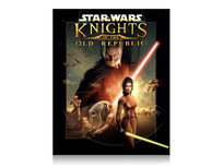Star Wars: Knights of the Old Republic - Product Image