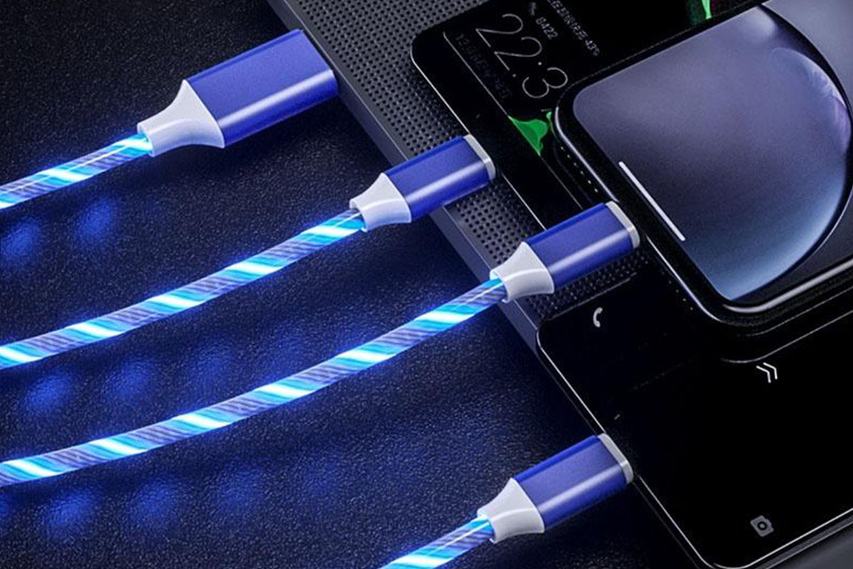 Save up to 72% on high-quality Lightning cables with these deals sale 68862 article image
