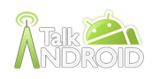 Talk Android logo