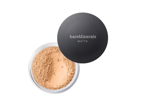 bareMinerals Loose Powder Matte Foundation SPF 15 - Neutral Medium 15 (0.21oz)