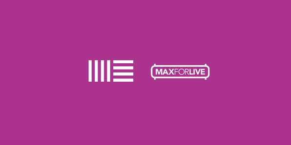 Ultimate Ableton Live Part 7: MaxForLive - Product Image