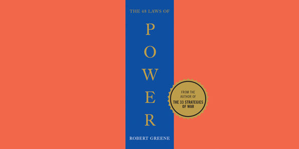 48 Laws of Power Audiobook - Product Image