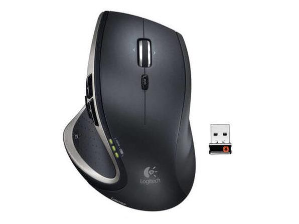 Logitech 910001105 Wireless Performance Mouse MX - Product Image