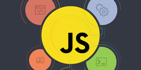 JavaScript Programming Complete - Product Image