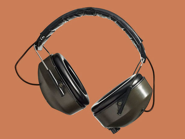 OutDoor Nation Electronic Noise Canceling Earmuffs