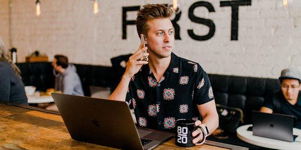Start a Side Hustle: Make Money on the Side or Start a Business - Product Image