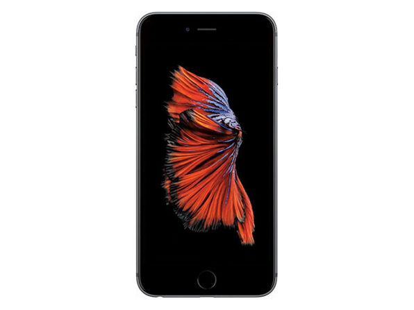 iPhone 6S Plus Space Grey GSM Unlocked 64GB (Certified Refurbished)