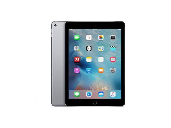 "Apple iPad 2 9.7"" 16GB - Black (Certified Refurbished)"