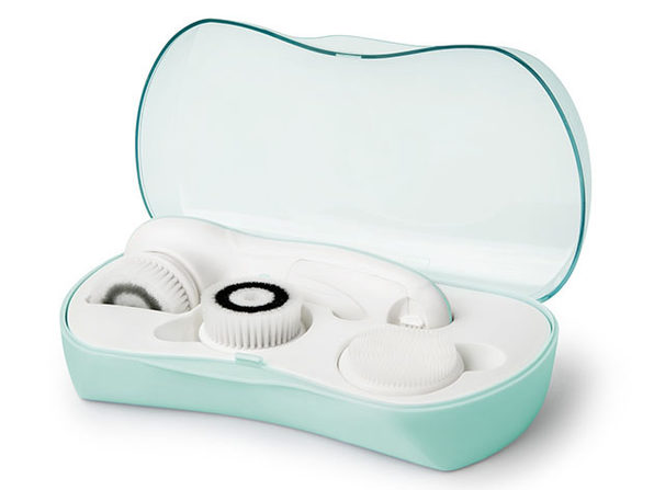 Ultimate Spin Daily Cleansing Facial System