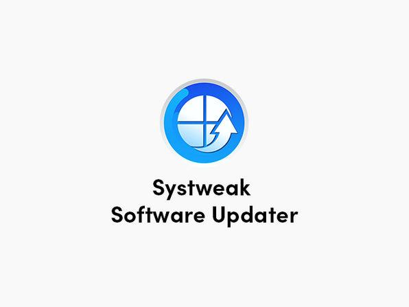 Systweak Software Updater: 3-Yr Subscription (Windows)