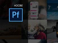 Adobe Portfolio - Product Image