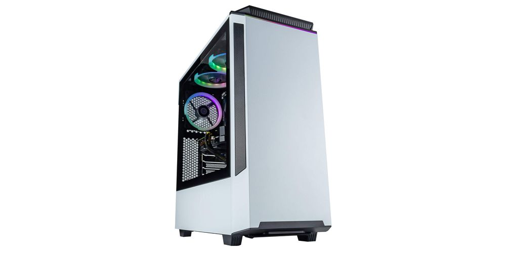 Periphio Spectre Gaming PC, Intel Quad Core i7 3.3GHz, 32GB RAM, 512GB SSD + 1TB 7200 RPM HDD, Windows 10, GTX 1660 Super 6GB Graphics Card, HDMI, Wi-Fi, on sale for $1034.99 (43% off)