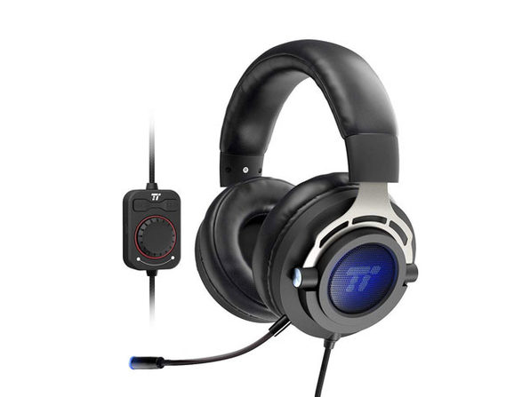 TaoTronics True 7.1 Surround Sound Gaming Headset