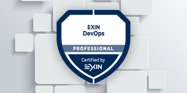 EXIN Certified: DevOps Professional - Product Image