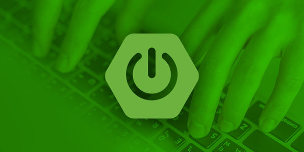 Spring Core: Learn Spring Framework 4 and Spring Boot - Product Image